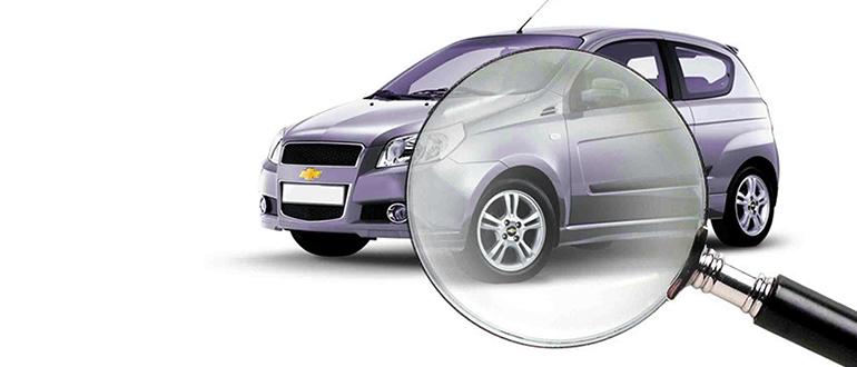 Технические характеристики легковых автомобилей