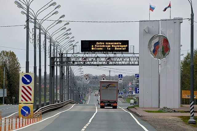 Когда граница откроет россия оаэ технико строительство