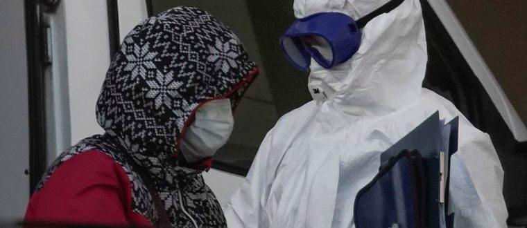 Коронавирус в России и мире, на 5 июля 2020 года