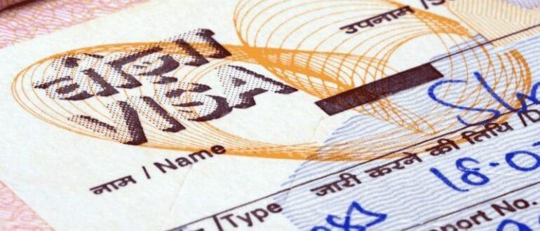 Иностранцы в России перейдут на электронные визы