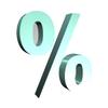 Расчет процентов от суммы