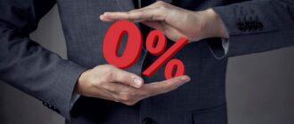 Беспроцентный кредит при помощи карты и его особенности