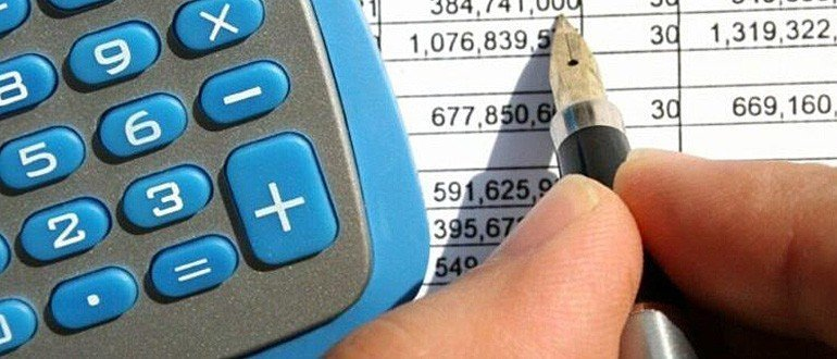 Калькулятор количества платежей по кредиту