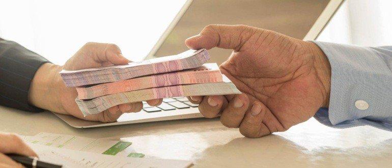 Можно ли получить кредит за границей