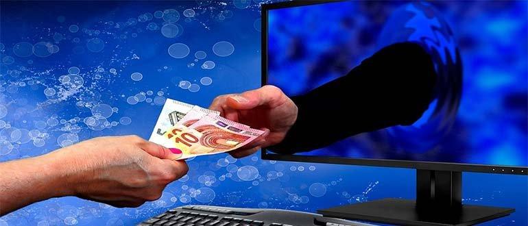 Самые популярные способы вложения денег в онлайн-проекты