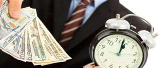 Какие существуют риски и преимущества у быстрых кредитов